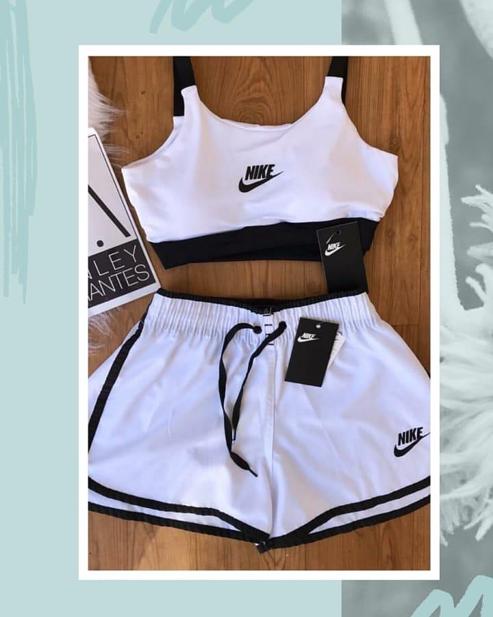 Conjunto Nike