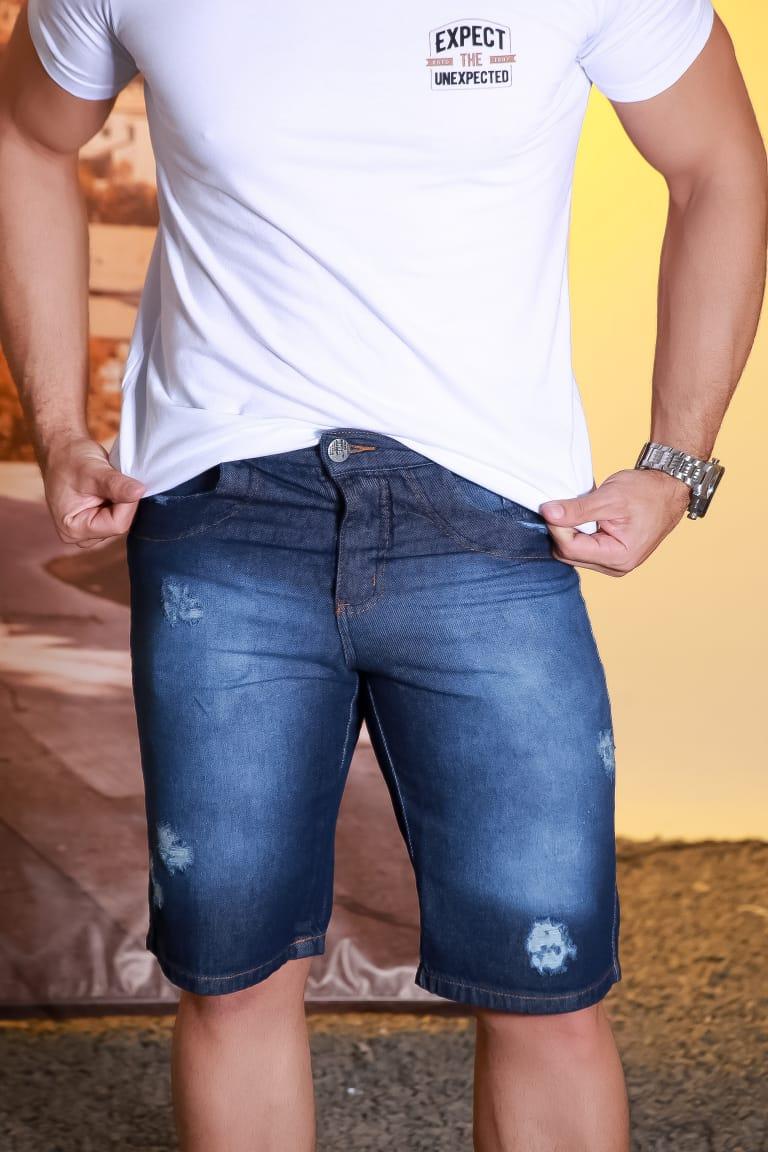 BM em jeans