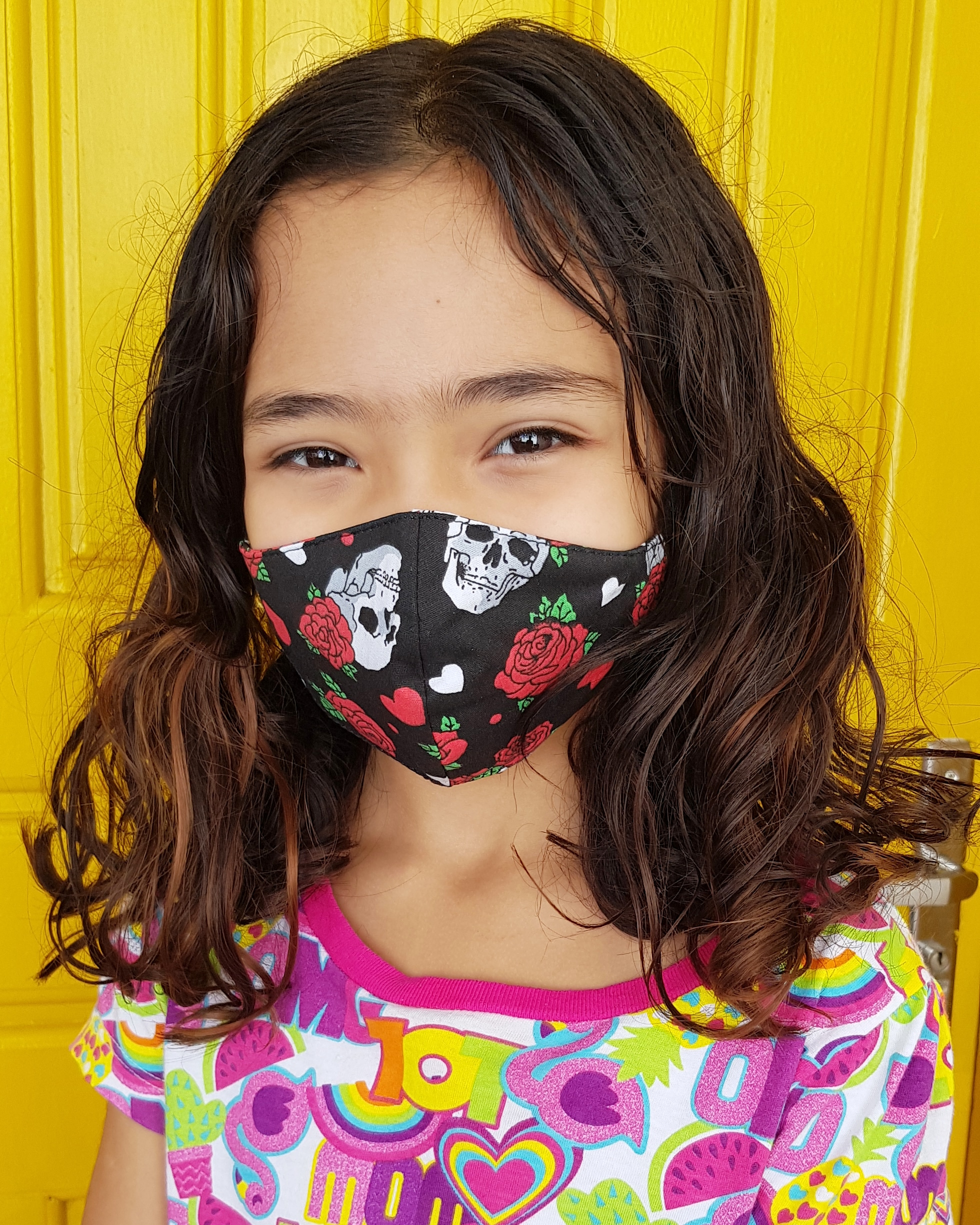 Máscara kids