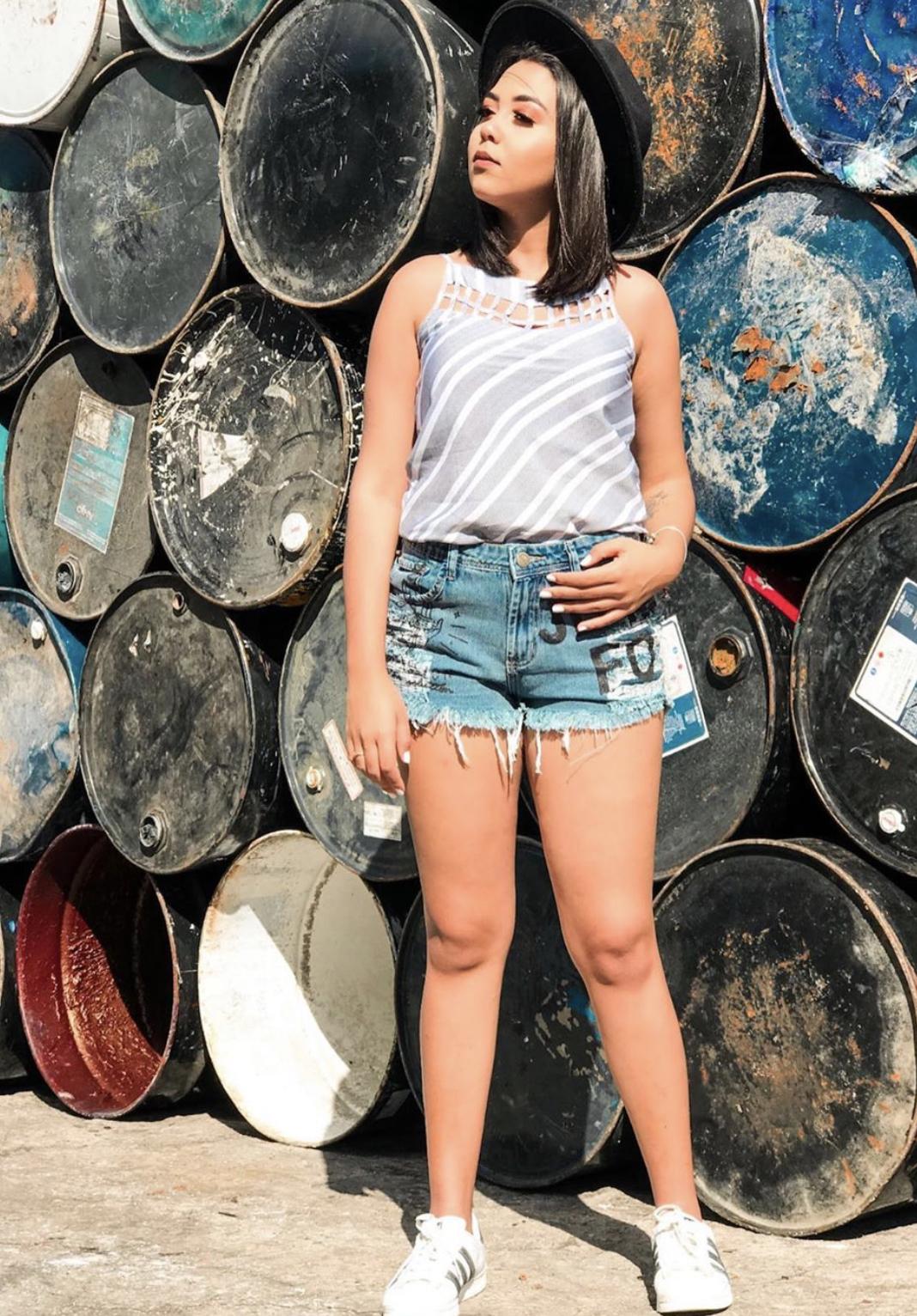 Ana Beatriz Moda Feminina