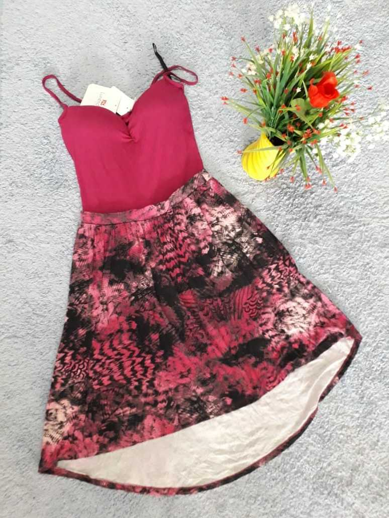 Vestido Lunender
