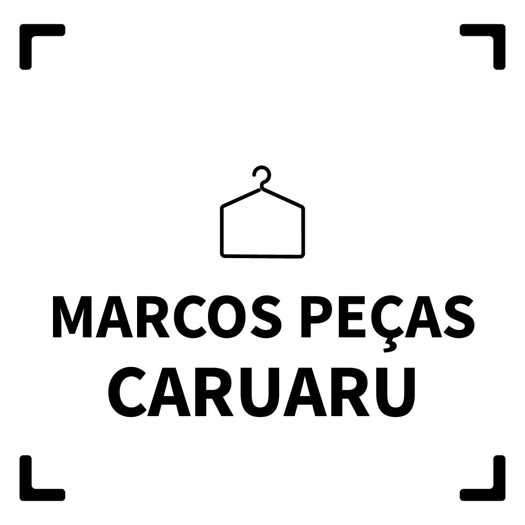 Marcos Peças Caruaru