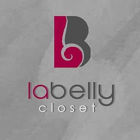 Labelly Closet