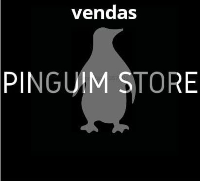Pinguim Store