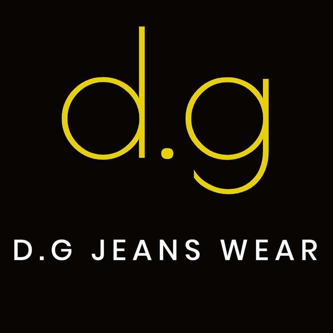 D.G JEANS WEAR