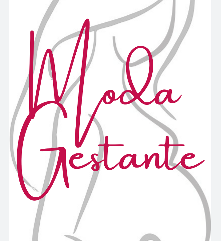 Moda Gestante - Pink and Blue