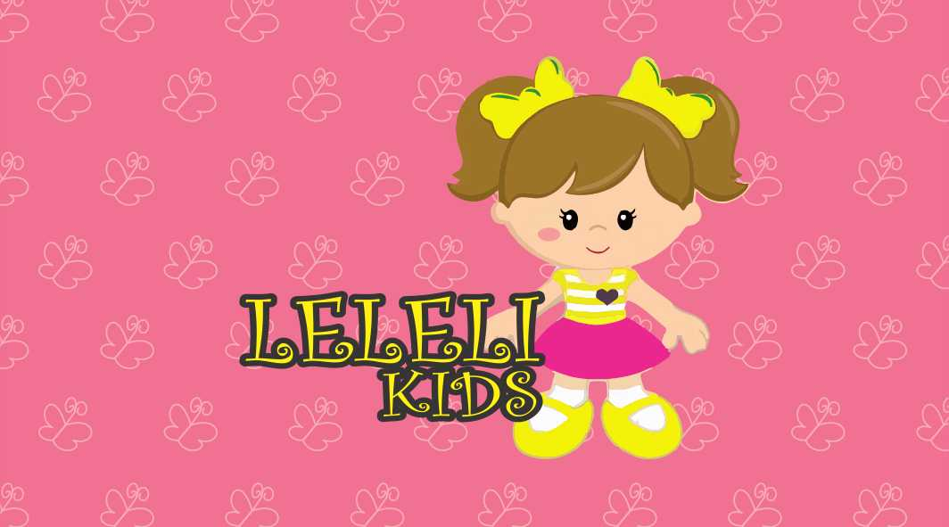 Leleli Kids