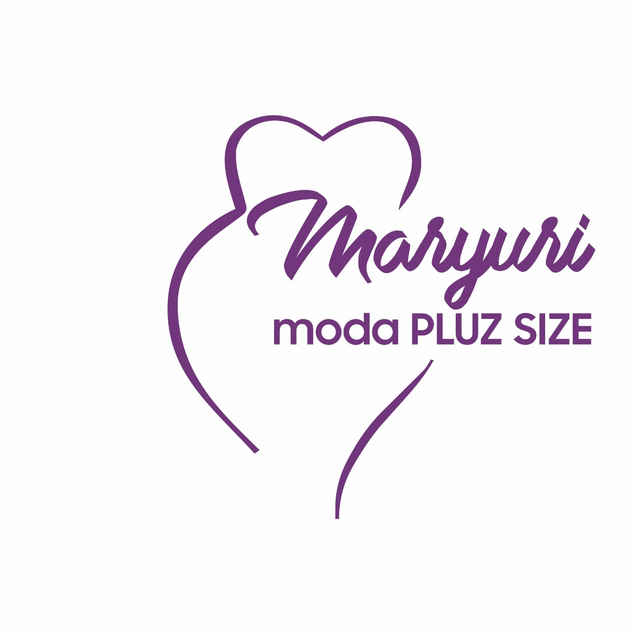 Maryuri Moda plus size