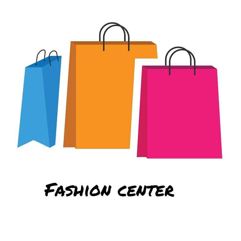 Fashion center