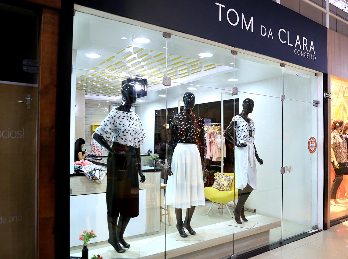 Tom da Clara