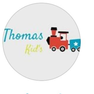 Thomas KID´S