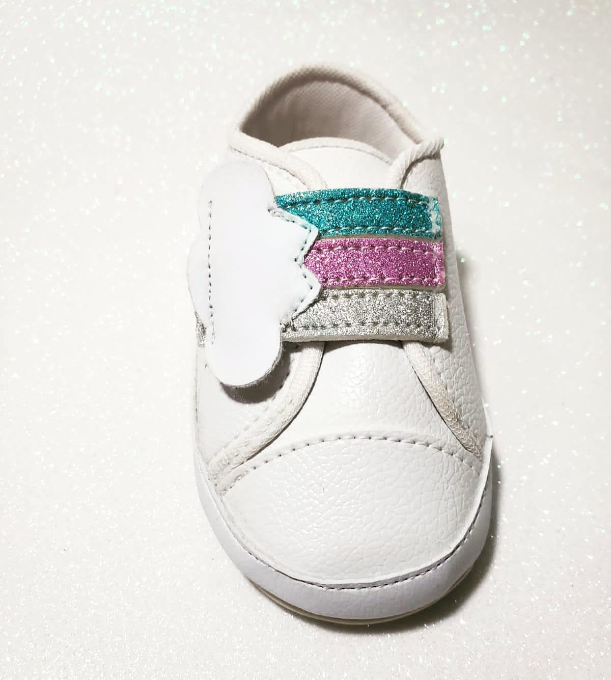 Sem chulé calçados infantil