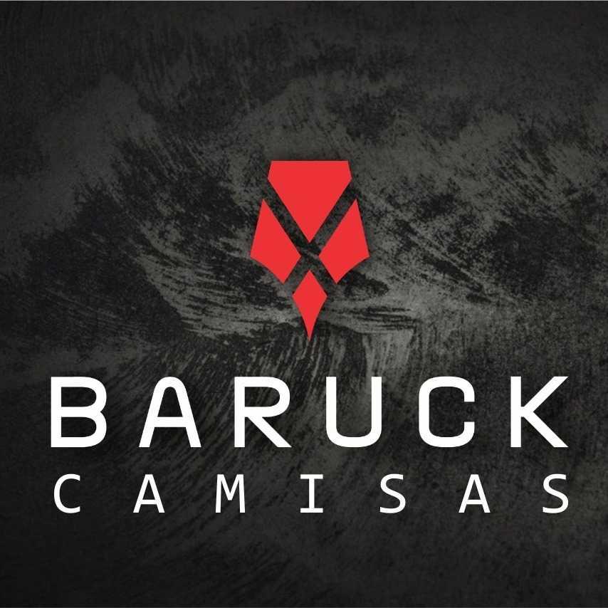 Baruck camisas