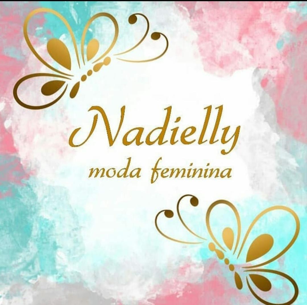 Nadielly moda feminina