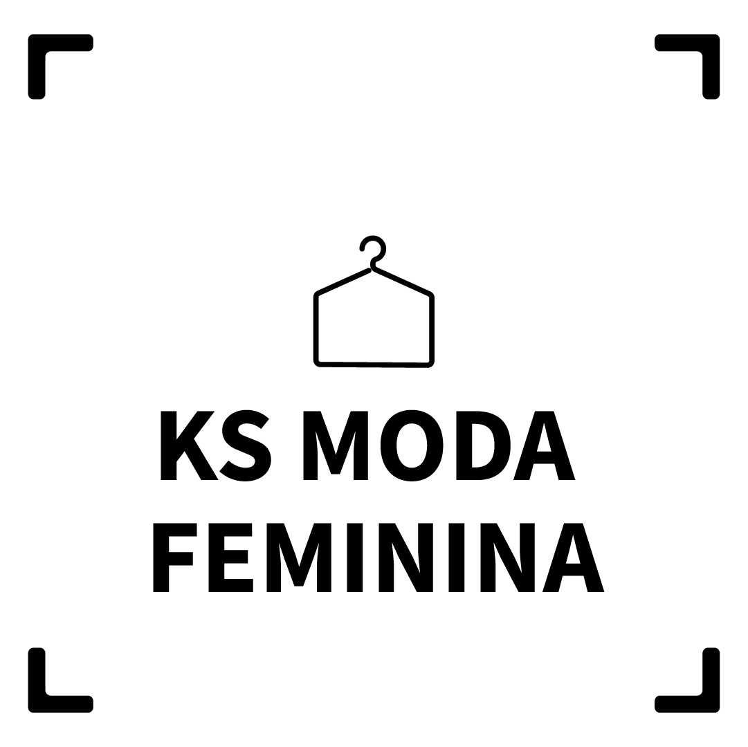 Ks moda feminina