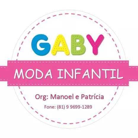 Gaby Moda Infantil