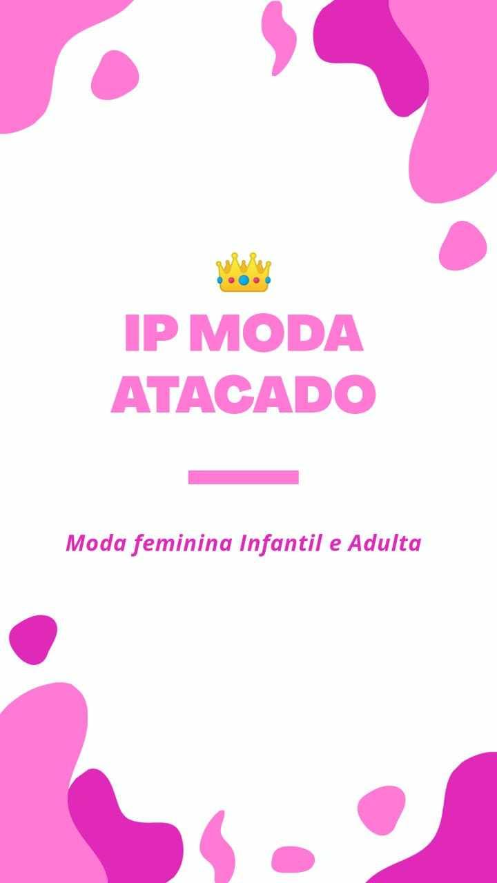 IP MODA ATACADO