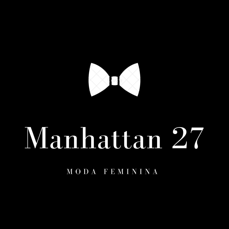 Manhattan 27 Modas