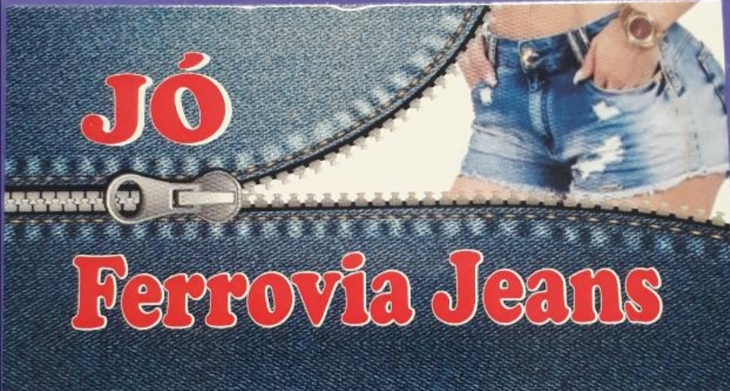 Ferrovia Jeans