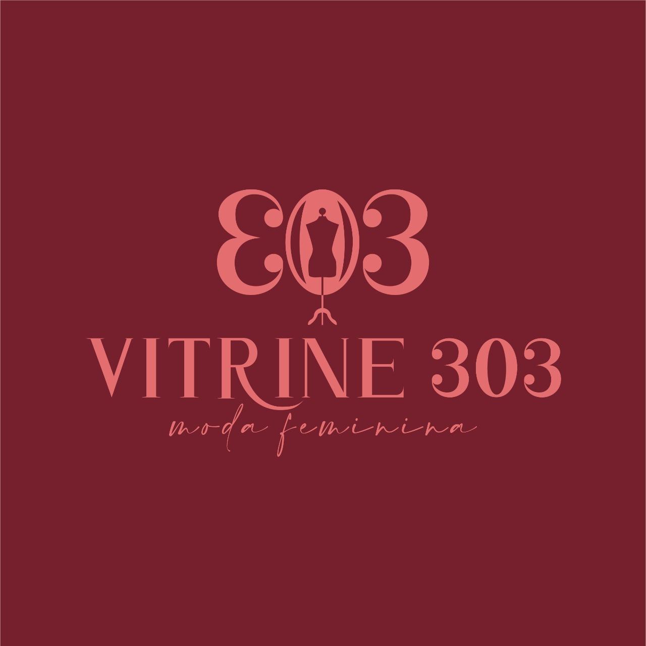 Vitrine303