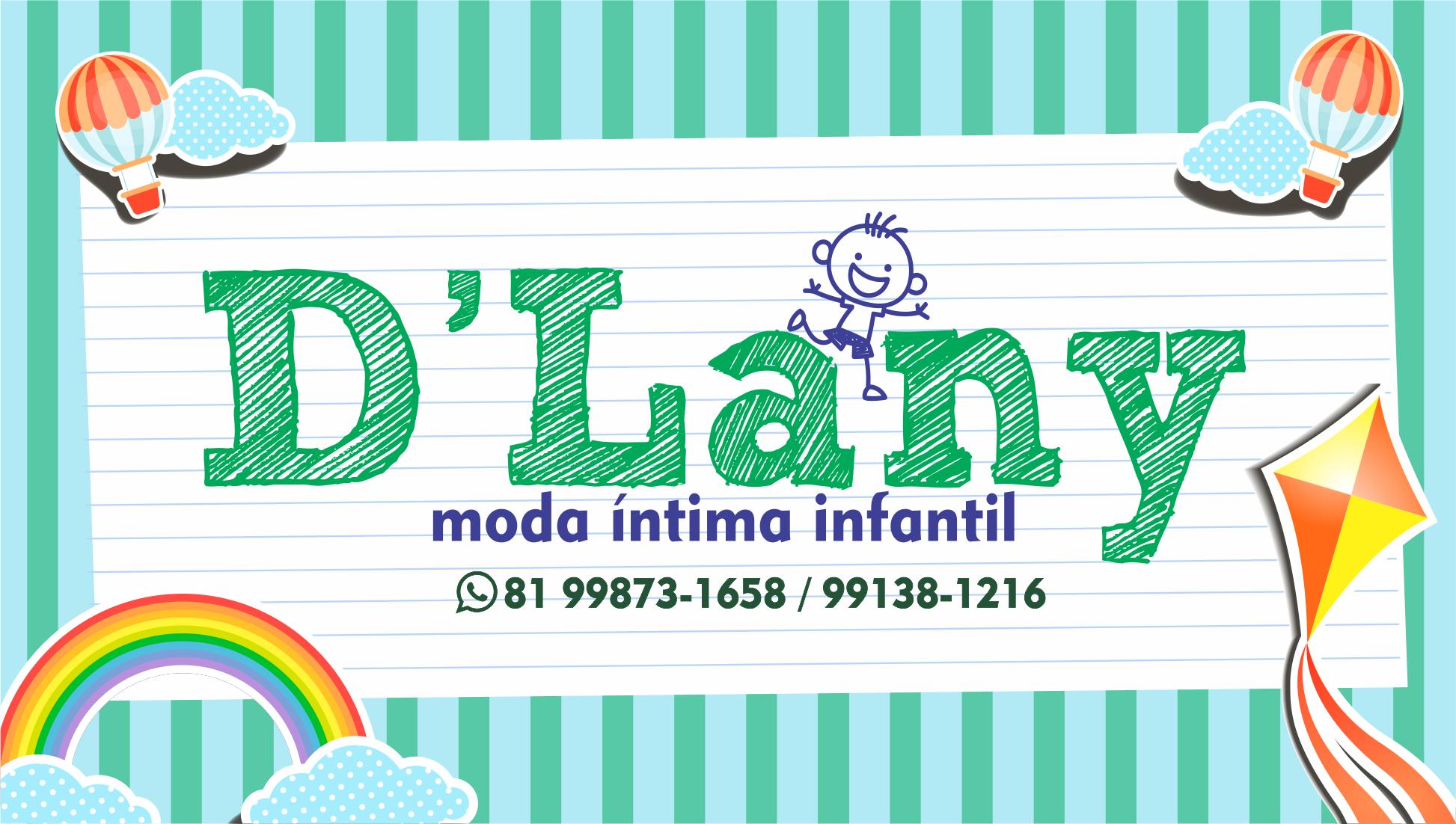 D'Lany Moda Intima