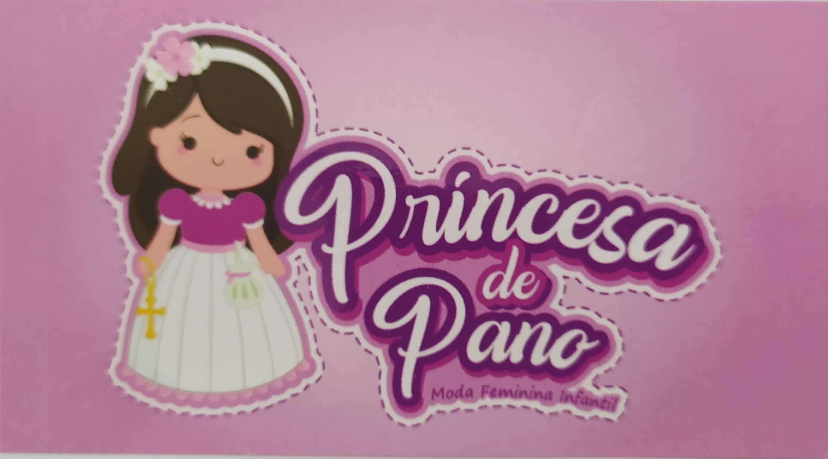 Princesa de Pano
