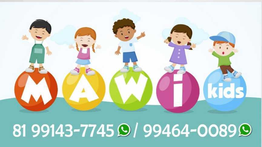 MAWI kids
