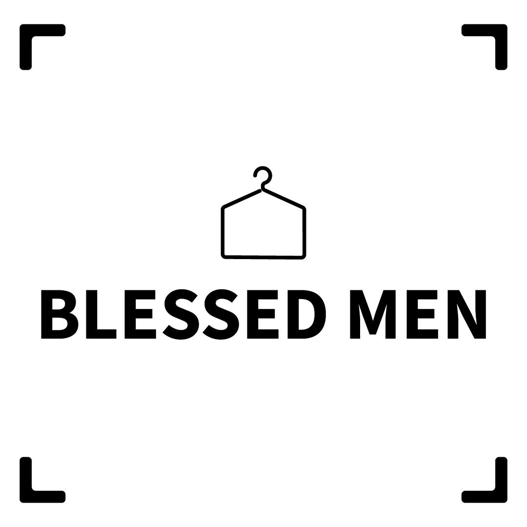 Blessed Men